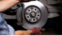 Best price in brake pads and roto  rs installation  Toronto, M3J 2B9