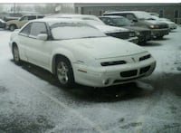 Pontiac - Grand Prix - 1995 Salt Lake City, 84104