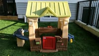 Step 2 Great Outdoors Playhouse Surrey, V3S 7H7