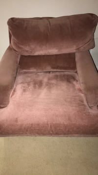 2 large sofa chairs, 30 each or 50 for both. Good condition, pillows free with them. Rockville, 20852