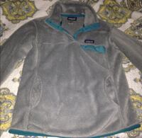 Gray and blue patagonia Evans, 30809