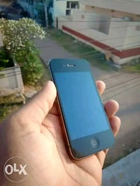 iPhone 4s 16GB Secunderabad, 500040