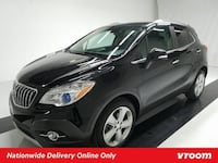 2015 Buick Encore Leather New York