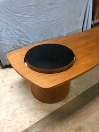 Mid-century Teak Coffee Table by Rs Associates Vaughan, L6A 2S3