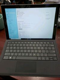 Microsoft Surface Pro 3 Tablet 128gb