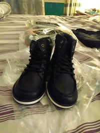 BLACK JACK OLD NAVY SHOE'S  SIZE 12 Montreal, H8S 1W4