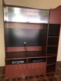Wall unit  null, 10455