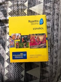 Never used Rosetta Stone (or best offer) Chantilly, 20152