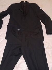 Mexx suit paid 329.00 ..selling 100