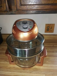Large convection oven/air fryier Fort Wayne, 46816