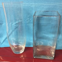 Large Glass Vases For Sale
