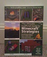 Minecraft book Frederick, 21701