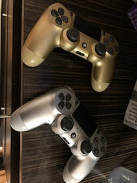 PlayStation 4 controllers  Augusta, 30909