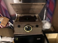 BlueTooth record player Warner Robins, 31088