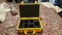 Pelican 1500 Case With Foam Los Angeles, 91411