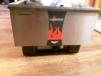 Cayenne food warmer Portland, 97204