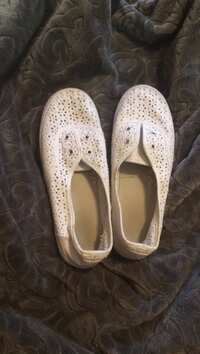29f87850226 Used size 8 flats for sale in Wyoming - letgo
