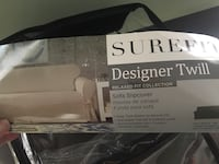 SureFit  Sofa Slipcover-Used Excellent Condition