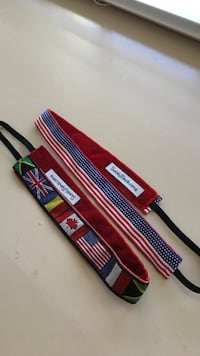 Flag Headbands 2 for 5 College Station, 77840