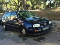 Volkswagen - Golf - 1998 Madrid, 28035