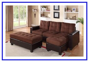 Sectional - brand new!