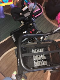 Car seat set Alexandria, 22306