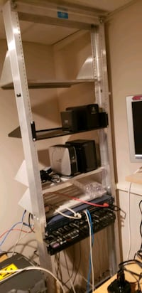 Used Server Rack Aluminum For Sale In Sussex County Letgo