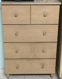 Chest of Drawers SINGAPORE