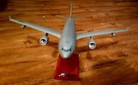 Diecast Model Tanker Transport Plane US Air Force  Ardmore, 73401