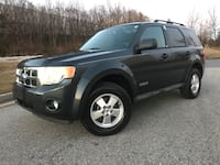 Ford - Escape - 2008 XLT Columbia, 21046