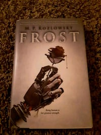 Frost book Sioux Falls, 57103