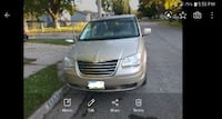 2008 Chrysler Town & Country Ankeny