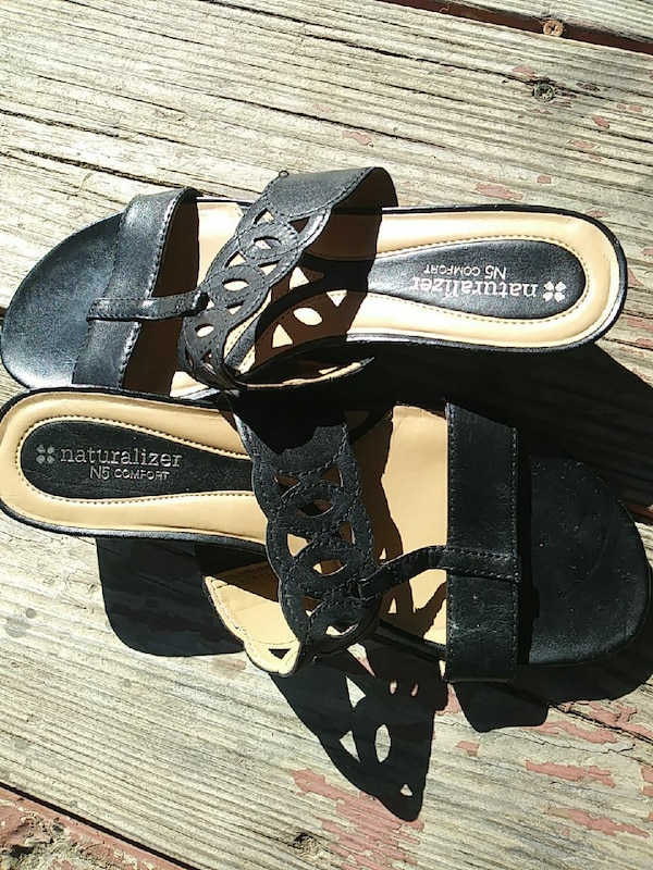 c7d64ad723a5 Used Naturalizer N5 Comfort shoes for sale in Dalton - letgo