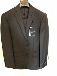 Brand new men's suit DKNY 42 reg Vaughan, L4J 8W4