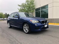 BMW X1 2015 Chantilly