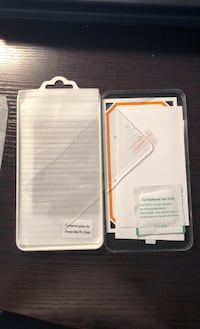 Brand New iPhone 6/6S/7/8 Glass Screen Protector