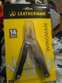 Leatherman 14 tool Frederick, 21701