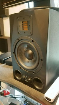One (1) Adam A7X Studio Monitor / Speaker Queens, 11370
