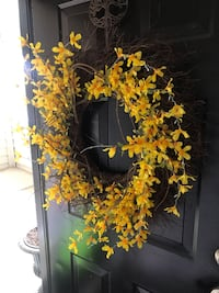 Door wreath  Fairfax, 22033