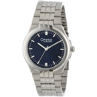 NEW Caravelle by Bulova Men's 43A04 Stainless Steel Watch  Toronto