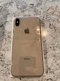 iPhone XS Max / 64GB / AT&T Wendell, 27591