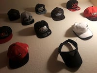 30$ each....brand new hats