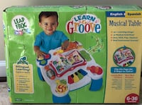 Fisher-price learning Learn & Grove Fort Washington, 20744