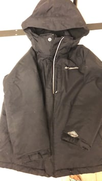 Kids winter jacket - size small (8) New Tecumseth, L0G 1A0