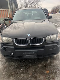 2004 BMW X3 2.5i Anchorage