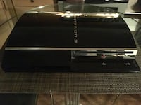PS3 60GB Launch Edition w/ FULL backwards compatibility