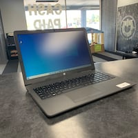 HP 255 G7 Laptop Solid State Hard Drive See Photos For Specs Greenville, 29607