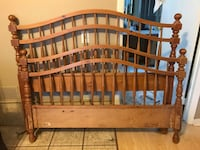 Headboard and Footboard (Full) Rochester, 14616