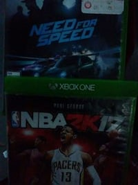 2K17 and NFS Chicago, 60628