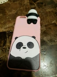 NEW,Soft Silicone  Phone Case for iPhone 6.  London, N6K 2X6